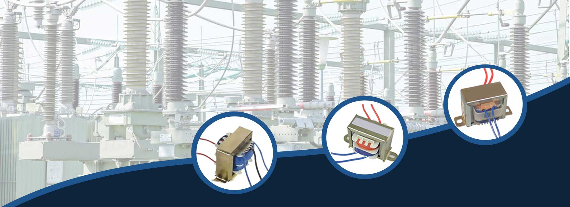 Step Up Transformers Manufacturers