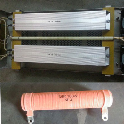 Dynamic Braking Resistor In Devbhumi Dwarka